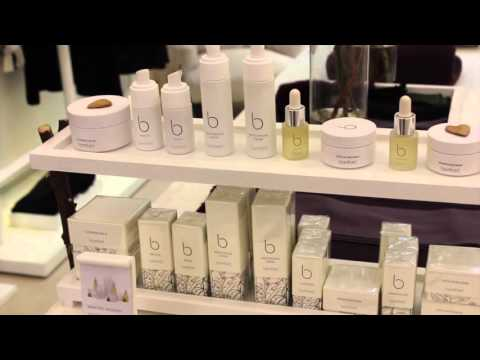 Developing Organic Products with Bamford