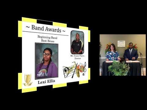 Duran South Virtual Award 2020