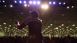 Chillindude829 - Leffen Diss Track (live at SSC16 in HD)