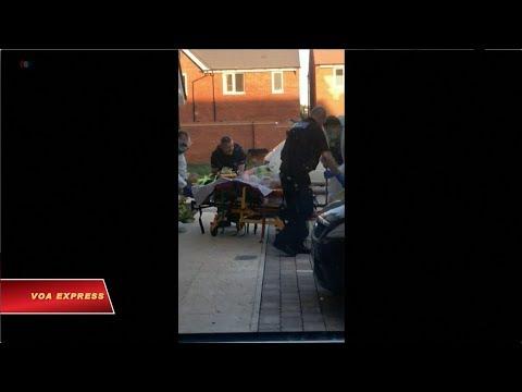 Anh Yêu Cầu Nga đưa Ra Chi Tiết Vụ Tấn Công Chất độc Thần Kinh (VOA)