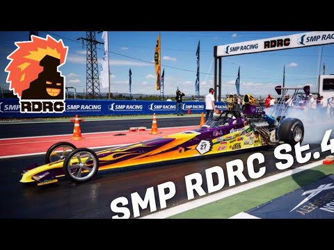 SMP RDRC Stage