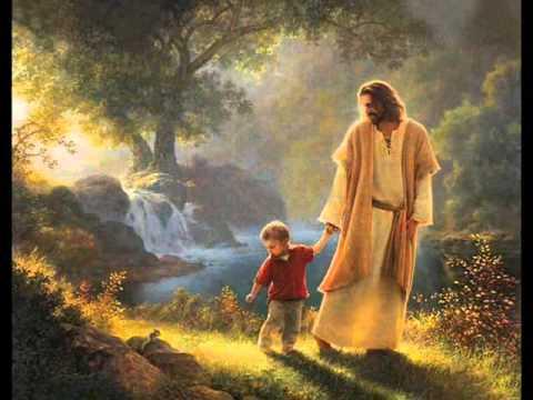 I Know He Holds Tomorrow.wmv