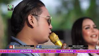 Download DIAN ANIC feat SANTO.P - SANG MANTAN. ANICA NADA SIANG 8 JUNI 2019. KALI ANYAR CIREBON