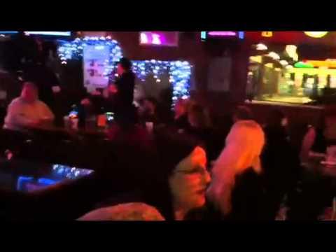 Karaoke at the lanes!!