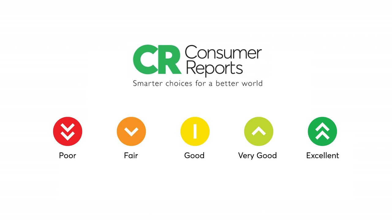 Our Ratings | Consumer Reports - YouTube
