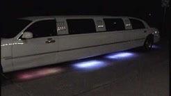 9 Passenger Lincoln Limo