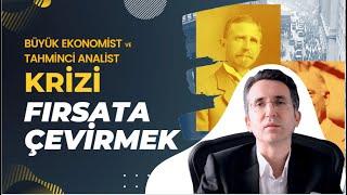 Ekonomik Krizde Hangisi Para Kazandı? Büyük Ekonomist, Analiste Karşı