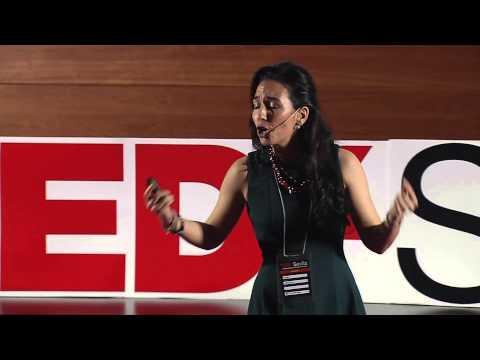 El lenguaje de la motivacion: Maria Graciani at TEDxSevilla