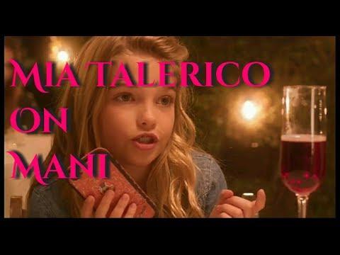 Mia Talerico on Mani episode 1