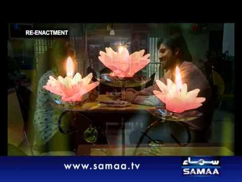Khoji May 18, 2012 SAMAA TV 2/4