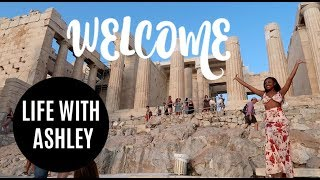 TRAVEL VLOGGER ROAD TO 100 COUNTRIES | WELCOME TO MY CHANNEL!