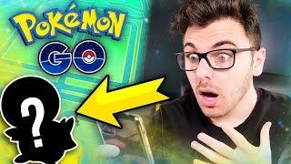 Ma découverte incroyable sur Pokémon GO 3 ans plus tard !