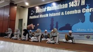 Irsyadul Qur'an Festival di Walikota
