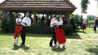 IMPREZY FIRMOWE - pokaz tańca country, Zespół Saloon