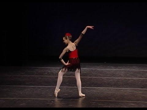 Anna Miller - Carmen
