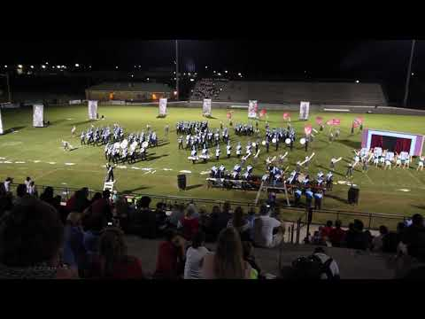 James Clemens High School (JCHS) - March on Madison 2018