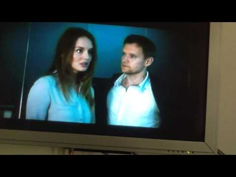Hardwire Part 1 Marc Warren Writer Adam Dewar Dir.Rankin.