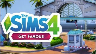 ACTOR PLAY THROUGH GAMEPLAY 🎬   THE SIMS 4 // GET FAMOUS