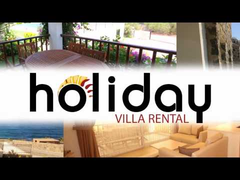 Holiday-villarental.com - self catering holiday villas and apartments with private pools in TURKEY