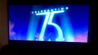 Repeat youtube video 20th Century Fox (75 Years)/Regency Enterprises/Davis Entertainment