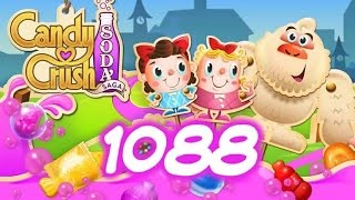 Candy Crush Soda Saga Level 1088