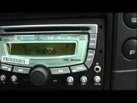 #03 - ECOSPORT BLUETOOTH RADIO
