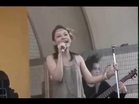 The AIU - Loser (live concert)