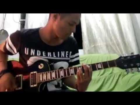 Jordi Guitar