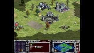 Star Wars : Galactic Battlegrounds Long Gameplay ( PL ) Galactic Empire vs Gungans [HD]