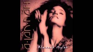 Alannah Myles - Sally Go Round The Roses