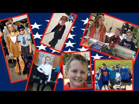 2020 Fifth-Grade Farewell - Sorrento Springs Elementary School