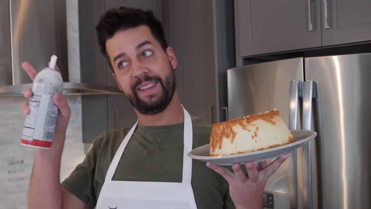 WATCH: Christian comedian John Crist speaks out after 8-month ...