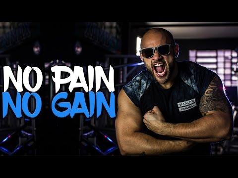 B-Dynamitze - No Pain No Gain (CLIPE OFICIAL)