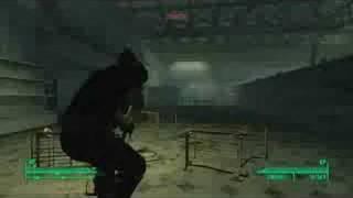 Fallout 3: Bad Karma