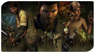 The Walking Dead Temporada 3 Episodio 3 Episodio Completo Español Subtitulado 1080p - A New Frontier