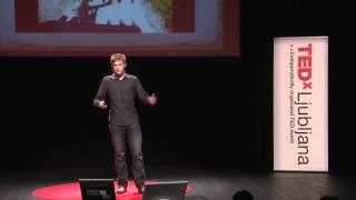 TEDxYouth@Ljubljana - Jure Brečko - 20/11/2011