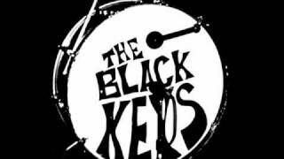 The Black Keys - No fun