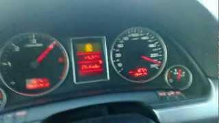 audi a4 b7 avant 3 0tdi quattro by dynosoft 0 250 km h przasnysz