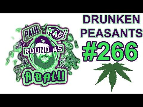 DP Pokemon Hotline - The Vigilant Pharisee - Alex Jones' Physique - Drunken Peasants #266