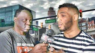 More Conor McGregor vs. Khabib Nurmagomedov predictions from the Mayweather Boxing Club