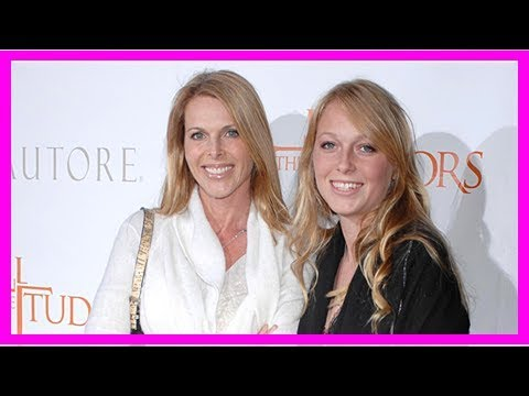 Catherine Oxenberg Speaks Out After Founder of Daughter's SelfHelp Group Accused of Sex Slavery