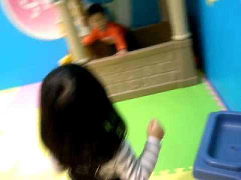 2009/3/16愛樂園玩耍-7