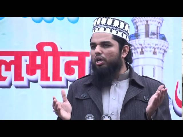 Har dharm ke manne wale Seerat-e-Rasool ka Mutal'a karein | Part-02
