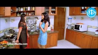 Nayanthara, Poonam Bajwa Nice Scene - Boss Movie