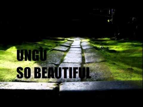Ungu - So Beautiful