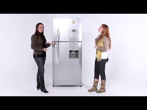 [Review-MundoLG] Refrigerador Silver MB582ULV-G