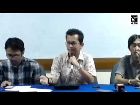Siaran Pers : Golput dan Kampanye Golput Bukan Pidana