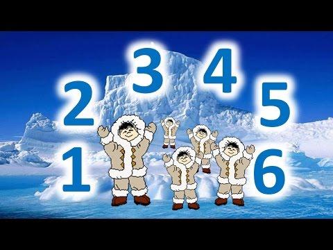 Versini - La danse des esquimaux - YourKidTv