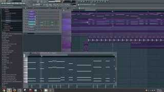 Hardwell & W&W - Don't Stop The Madness (Original Mix) (FL Studio Remake + FLP)
