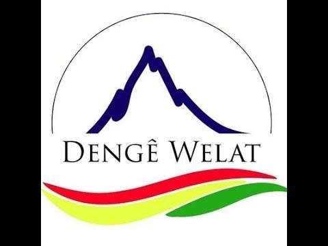 Radio Denge Welat - Zindi
